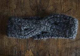 hoofdband handgemaakt