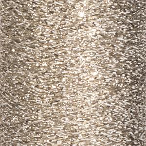 Drops glitter zilver