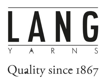 Nieuw bij Wolly Wonka: LANG yarns