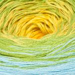 wol-garens-springrainbow-breien-acryl-katoen-geel-pistache-waterblauw-lente-zomer-katia-61-r