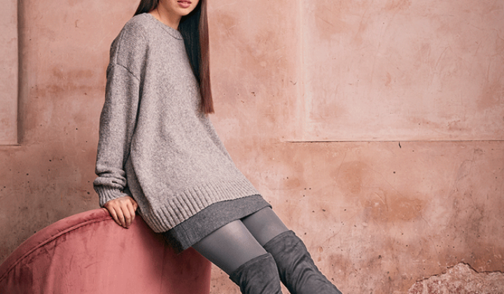 Wooladdicts – Sweater – Love