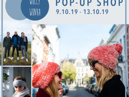 Pop-upshop | Wintereditie 2019